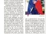 Article La Provence: Calvin et Mayer athlètes de l\'année Mercredi 9 Janvier 2