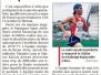 Article La Provence: Six équipes MSE en qualification à Arles 30 septembre 2018